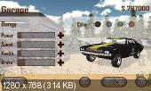 [Android] FlatOut 1.0 (2014) [RUS]