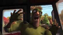 Орехи и Грабители 2014