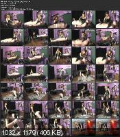 Strap-On Crazy (2012/DVDRip)