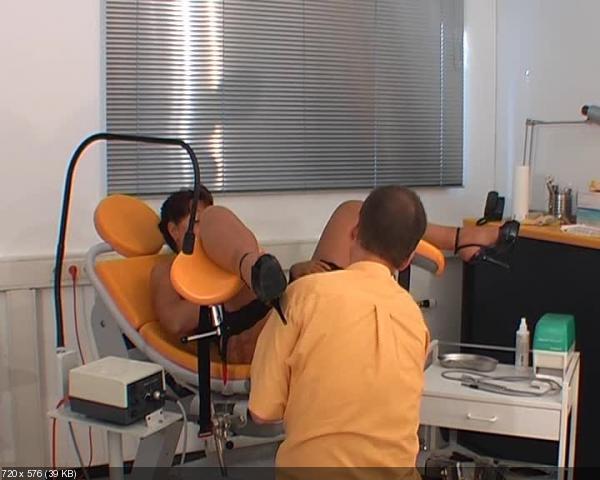 Прием гинеколога видео порно азиатки 159