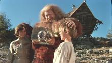 Лиловый шар (1987) DVDRip