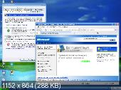 Windows XP ZverDvD Final 2014.5 + Alkid SE (x86/RUS)