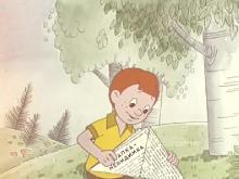 Шапка-невидимка. Сборник мультфильмов (1950-1985)