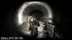 S.T.A.L.K.E.R.: Call of Pripyat - Путь во мгле (2014/RUS/RePack/MOD)