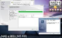 Windows 8.1 Single Language 6.3.9600.17085 17085 Ascet [x64] (2014/RUS)