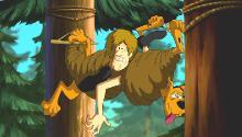 Скуби-Ду! Истории летнего лагеря / Scooby-Doo! Camp Scare (2010) BDRip