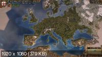 Europa Universalis IV: Wealth of Nations (2014/ENG)