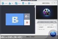 WinX HD Video Converter Deluxe   5.0.6.196 Build 29.05.2014 + Rus