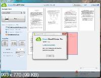 GreenCloud Printer Pro 7.7.2.0  + RUS