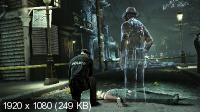 Murdered: Soul Suspect (2014/ENG/RF/XBOX360)