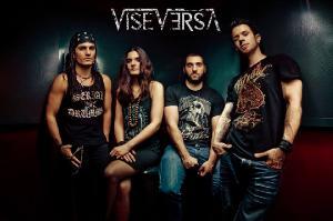 Vise Versa - Living A Lie [New Track] (2014)