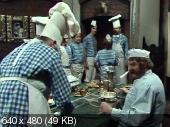 Карлик Нос / Zwerg Nase (1978) DVDRip