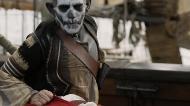 Череп и кости / Crossbones [1 сезон 1-9 серии из 9] (2014) WEB-DL 1080p   BaibaKo