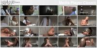 Темнокожий доктор трахает своих пациенток