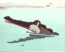 Шакалёнок и верблюд (1956) DVDRip