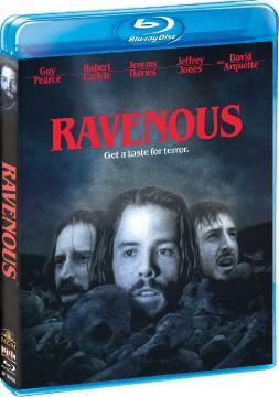 Людоед / Ravenous (1999) BDRip 720p