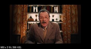 Отель «Гранд Будапешт» / The Grand Budapest Hotel (2014) BDRip-AVC | Лицензия