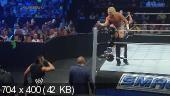 WWE Friday Night Smackdown + Pre-Show [06.06.2014] (2014) WEBRip/HDTVRip