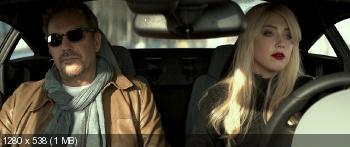3 дня на убийство / 3 Days to Kill (2014) BDRip 720p | Расширенная версия | Лицензия