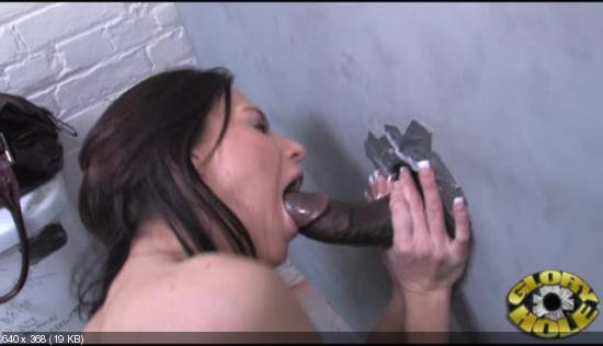 Gloryhole karina oreilley was the