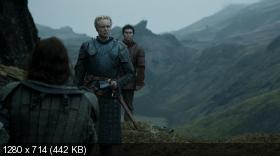 ���� ��������� / Game of Thrones [4 ����� 1-10 ����� �� 10] (2014) HDTV 720p | Amedia