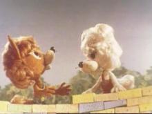 Под одной крышей (1978) TVRip