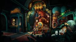 Deponia: Trilogy (2012-2013/RUS/ENG/RePack от R.G. Механики)