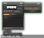 AIMP 3.5.5 Build 1350 PortableAppZ