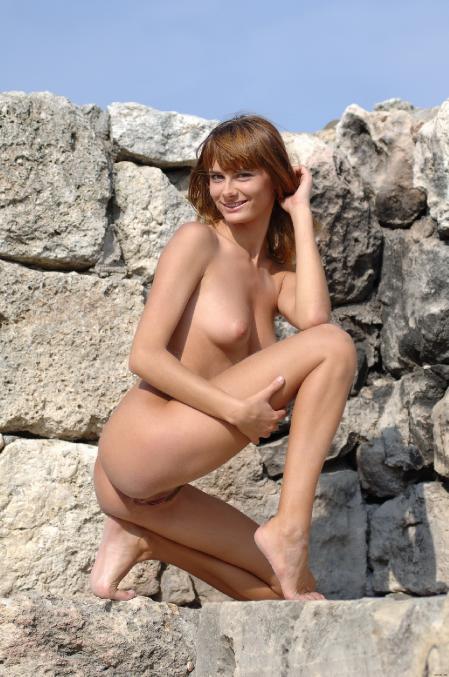 Zemani: Iren - Stone Wall (17*06*2014)