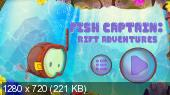 Fish Captain Rift Adventure (2014) PC