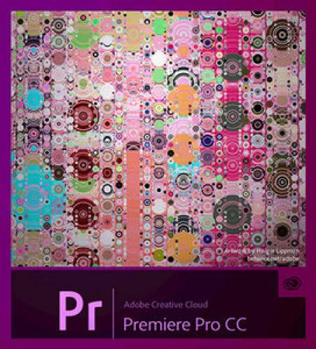 Adobe Premiere Pro CC 2014 v8.0.0 Build 169