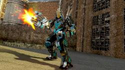 Transformers: Rise of the Dark Spark (2014/ENG/RUS/RF/XBOX360)