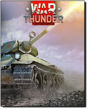 War Thunder [v.1.41.27.12] (2012) PC | RePack