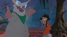 Каникулы Гуфи / A Goofy Movie (1995) DVDRip