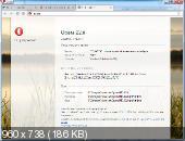 Opera@USB 22.0