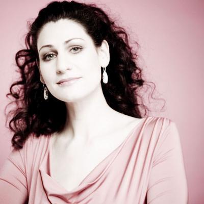 Anja Harteros (soprano) – Bella Voce (Mozart Arias; Haydn : Scena di Berenice ) / 2006 SONY BMG MUSIC ENTERTAINMENT
