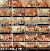 FuckingGamble - Yasmine Gold, Misty Mild - Poolside Invitation Ep.5 [HD 720p]