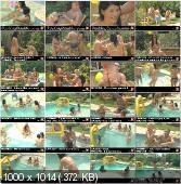 FuckingGamble - Yasmine Gold, Vivien Vogue, Cassye, Larissa Dee - Goals And Girls Ep.1 [HD 720p]