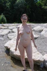 Silke nackt sabine Silke Sabine