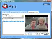 YTD Video Downloader 4.8.2 (2014/ML/RUS)