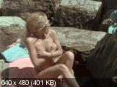 Сумасшедший пляж / La Playa Loca (1989) DVDRip
