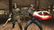 [XBOX360]Captain America: Super Soldier [GOD/RUS] XBOX360
