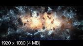 Игра Эндера / Ender's Game (2013) BDRemux 1080p | Чистый звук