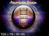 American Dream (2014) PC