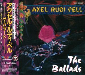 Axel Rudi Pell - The Ballads I - IV (1993-2011)