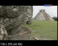 Искатели. Тайна русских пирамид / Искатели. Тайна русских пирамид (2014) DVB