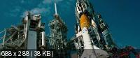 Трансформеры 3: Темная сторона Луны / Transformers: Dark of the Moon (2011) HDRip-AVC [Исходник BDRip 1080p]