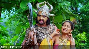 ����������� / Mahabharat (2013-2014) WEB-DL 1080p/720p