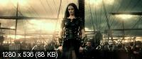 300 спартанцев: Расцвет империи / 300: Rise of an Empire (2014) BDRip 720p (исходник Blu-ray Disc)
