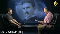 Никола Тесла. Отец нашего времени / Никола Тесла. Основатель нашего времени (2014) IPTVRip